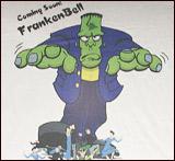 T-shirt for NANOG13