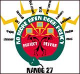 T-shirt for NANOG27