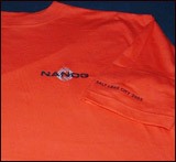 T-shirt for NANOG28