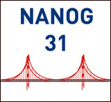 T-shirt for NANOG31
