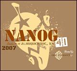 T-shirt for NANOG41