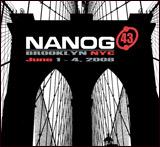 T-shirt for NANOG43