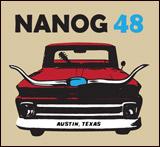 T-shirt for NANOG48