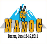 T-shirt for NANOG52