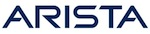 Arista logo and link