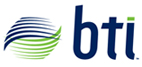 BTI Systems logo and link