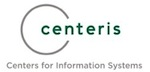 Centeris logo and link