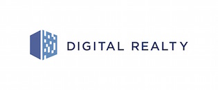 Digital Realty logo and link