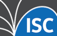 ISC logo and link