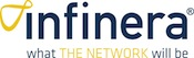 Infinera logo and link