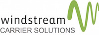 Windstream logo and link