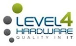 Level4 Hardware logo and link