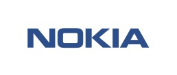 NOKIA logo and link