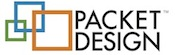 Packet Design logo and link