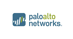 Palo Alto Networks logo and link