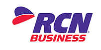 RCN logo and link
