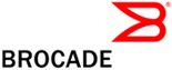 Brocade logo and link
