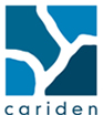 Cariden logo and link