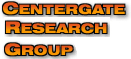 CenterGate Research Group logo and link