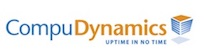 Compu Dynamics logo and link
