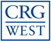 CRG West logo and link