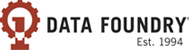 Data Foundry logo and link