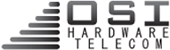 OSI Hardware logo and link
