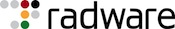 Radware logo and link