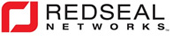 RedSeal Networks logo and link