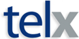 TELX logo and link