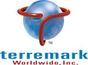Terremark logo and link